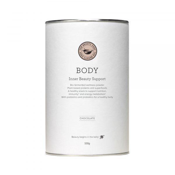Body (Chocolate)